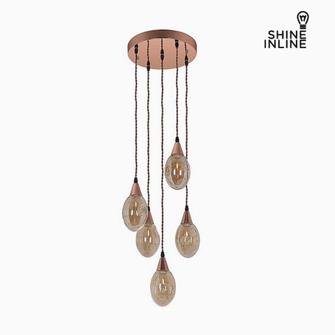 Ceiling Light (35 x 35 x 150 cm) by Shine Inline-Universal Store London™