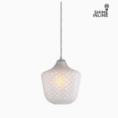Ceiling Light (24 x 24 x 40 cm) by Shine Inline-Universal Store London™