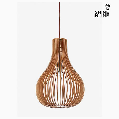 Ceiling Light (38 x 38 x 55 cm) by Shine Inline-Universal Store London™