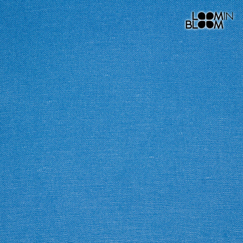 Cushion Blue (45 x 45 cm) - Cities Collection by Loom In Bloom-Universal Store London™