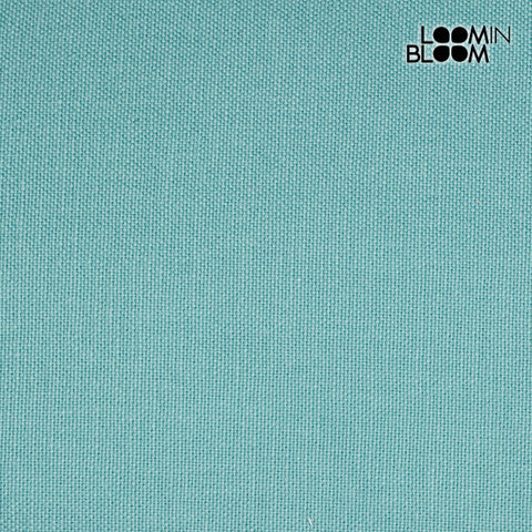 Image of Cushion Green (30 x 50 cm) by Loom In Bloom-Universal Store London™