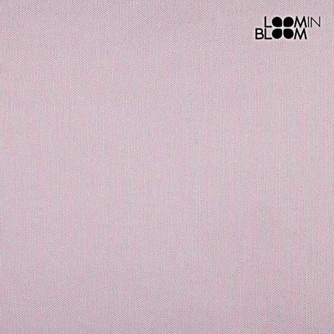 Image of Cushion Pink (45 x 45 cm) by Loom In Bloom-Universal Store London™