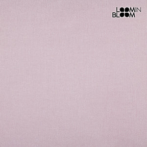 Cushion Pink (45 x 45 cm) by Loom In Bloom-Universal Store London™