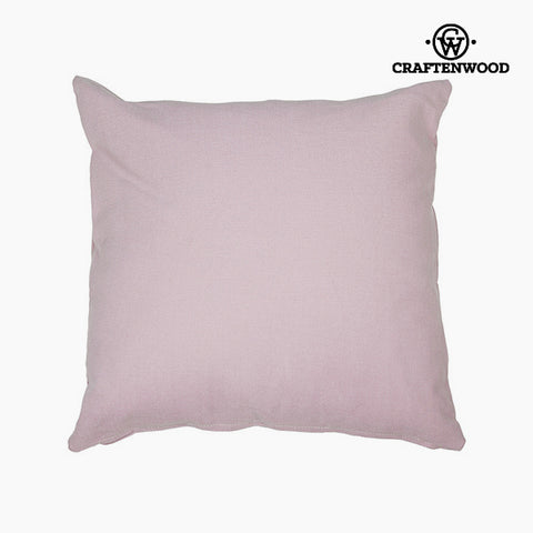 Puff Pink (90 x 90 x 25 cm) by Craftenwood-Universal Store London™