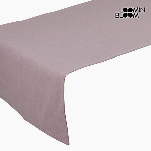 Table Runner Pink (135 x 40 cm) - Little Gala Collection by Loom In Bloom-Universal Store London™