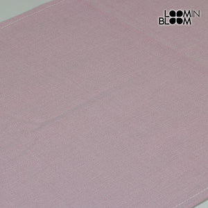 Table Runner Pink (135 x 40 cm) - Little Gala Collection by Loom In Bloom