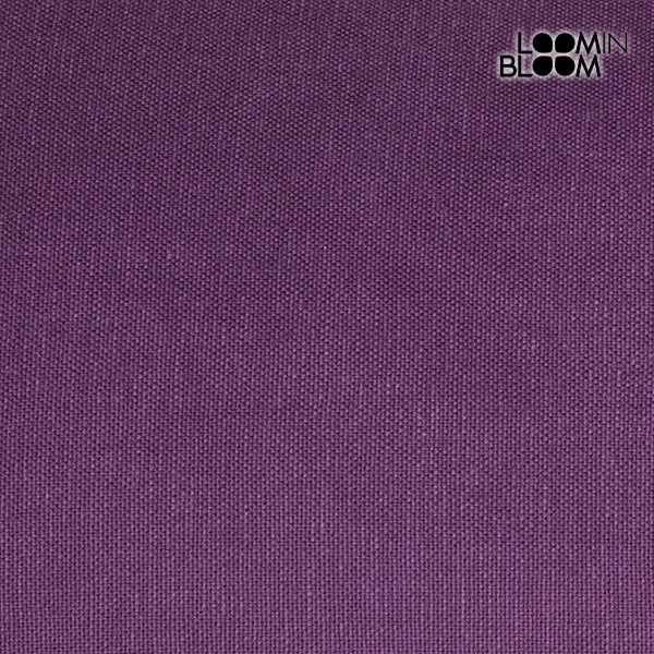 Cushion Purple (50 x 70 cm) by Loom In Bloom-Universal Store London™