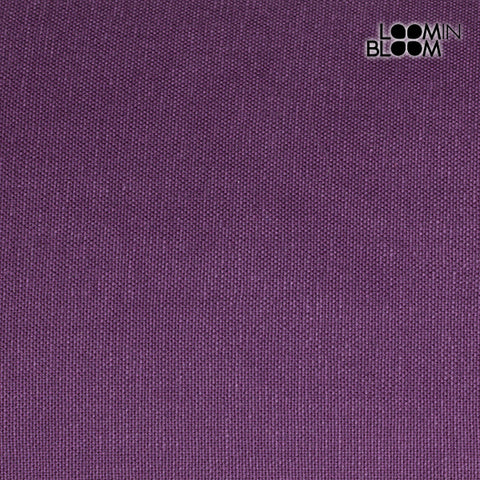 Image of Cushion Purple (50 x 70 cm) by Loom In Bloom-Universal Store London™