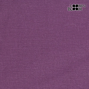 Tablecloth Purple (30 x 45 x 0,05 cm) by Loom In Bloom
