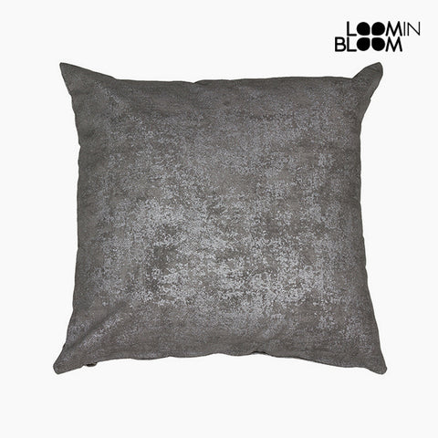 Cushion Grey (45 x 45 cm) - Cities Collection by Loom In Bloom-Universal Store London™