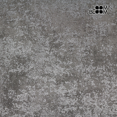 Cushion Grey (60 x 60 cm) - Cities Collection by Loom In Bloom-Universal Store London™