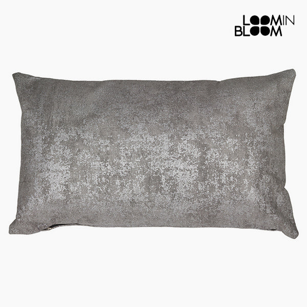 Cushion Grey (50 x 70 cm) - Cities Collection by Loom In Bloom-Universal Store London™