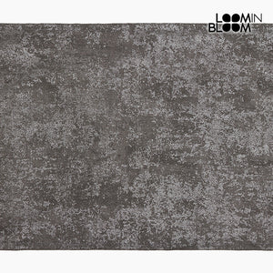 Tablecloth Grey (30 x 45 x 0,05 cm) by Loom In Bloom-Universal Store London™