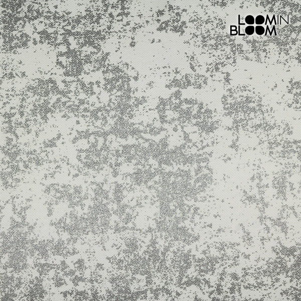 Cushion Silver (50 x 70 cm) - Cities Collection by Loom In Bloom-Universal Store London™
