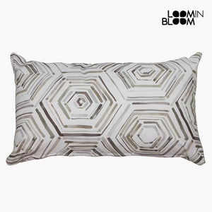Cushion Hexagonal (50 x 70 cm) - Jungle Collection by Loom In Bloom-Universal Store London™