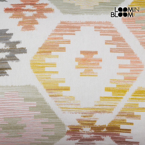 Cushion Beige (50 x 70 cm) - Jungle Collection by Loom In Bloom-Universal Store London™