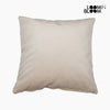 Cushion (45 x 45 x 10 cm) Polyester Beige-Universal Store London™