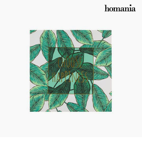 Painting (79 x 4 x 79 cm) by Homania-Universal Store London™
