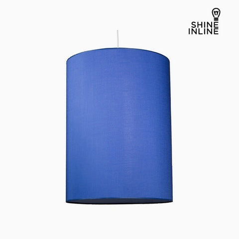 Ceiling Light Blue (45 x 45 x 60 cm) by Shine Inline-Universal Store London™