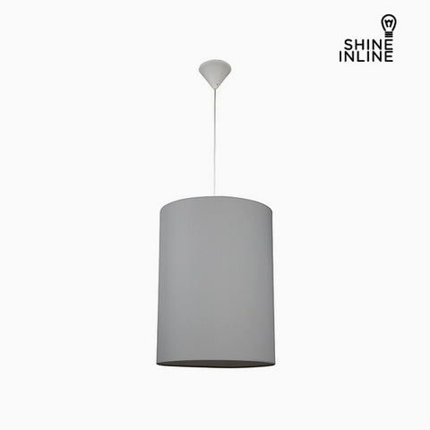 Ceiling Light Grey (45 x 45 x 60 cm) by Shine Inline-Universal Store London™