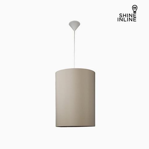 Ceiling Light Brown (45 x 45 x 60 cm) by Shine Inline-Universal Store London™