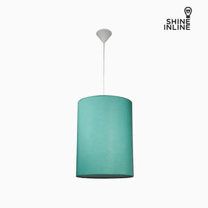 Ceiling Light Green (45 x 45 x 60 cm) by Shine Inline-Universal Store London™