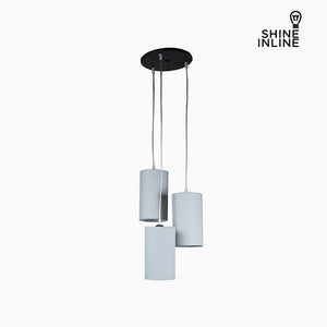 Ceiling Light Grey (45 x 45 x 70 cm) by Shine Inline-Universal Store London™