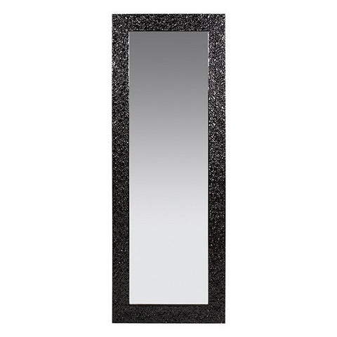 Mirror Dm Black-Universal Store London™
