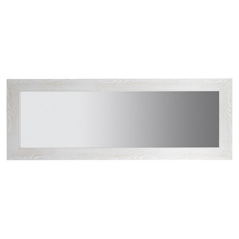 Image of Mirror Dm White Matt-Universal Store London™