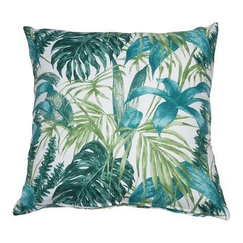 Image of Cushion Adan Green-Universal Store London™