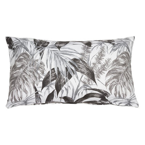 Image of Cushion Adan Grey-Universal Store London™