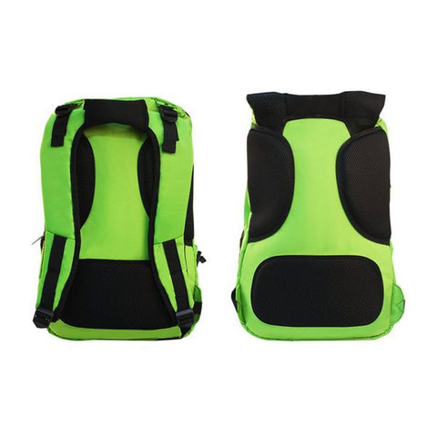 Rucksack Gaming KEEP OUT BK7FGXL 17'''' Green-Universal Store London™