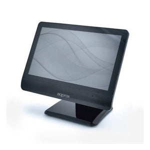 Touch Screen Monitor approx! appTPV00 15,6'''' Celeron J1900 4 GB RAM 64 GB SSD Black-Universal Store London™