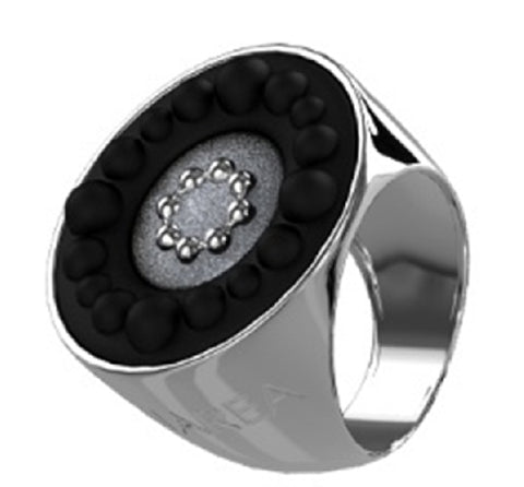 Image of Ladies' Ring Panarea AA352N (16,56 mm)-Universal Store London™