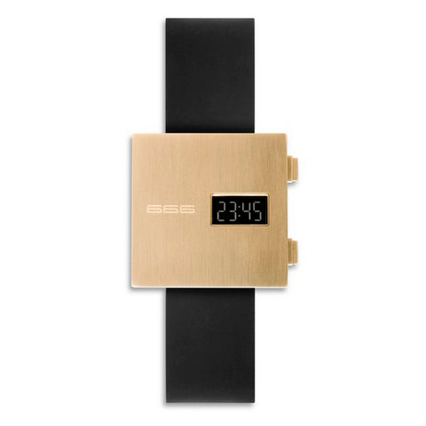Image of Unisex Watch 666 Barcelona 153 (45 mm)-Universal Store London™