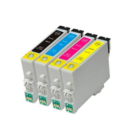 Compatible Ink Cartridge Inkoem T044-Universal Store London™
