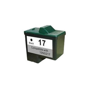 Recycled Ink Cartridge Inkoem M-H-17 Black-Universal Store London™