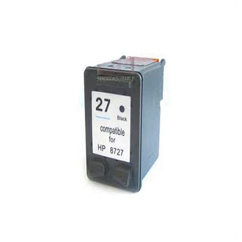 Recycled Ink Cartridge Inkoem M-H-27 Black-Universal Store London™
