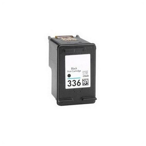 Recycled Ink Cartridge Inkoem M-H-336 Black-Universal Store London™