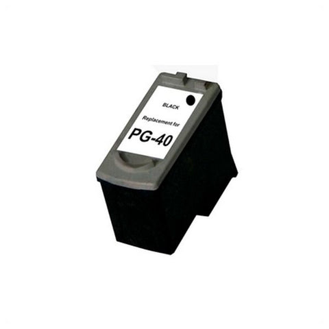 Recycled Ink Cartridge Inkoem M-PG40 Black-Universal Store London™
