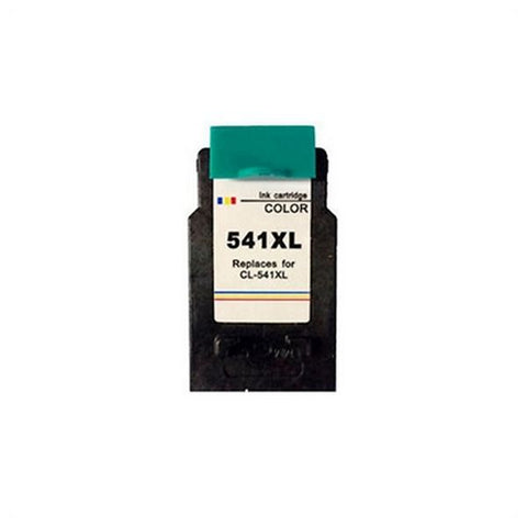 Recycled Ink Cartridge Inkoem M-CL541 Colour-Universal Store London™