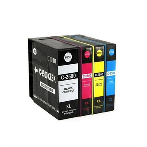 Compatible Ink Cartridge Inkoem PGI2500XL-Universal Store London™