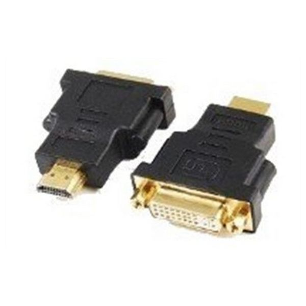 HDMI to DVI Cable iggual AISCCI0192 IGG312995-Universal Store London™
