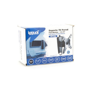 TV Mount iggual SPTV08 IGG314609 13
