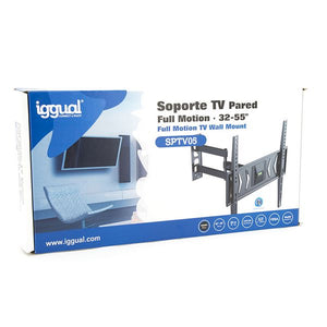 TV Mount iggual SPTV05 IGG314630 32