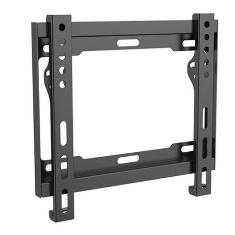 "Fixed TV Support iggual SPTV04 IGG314647 23""-42"" Black-Universal Store London™"