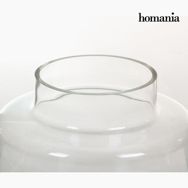 Box with cover Glass by Homania-Universal Store London™