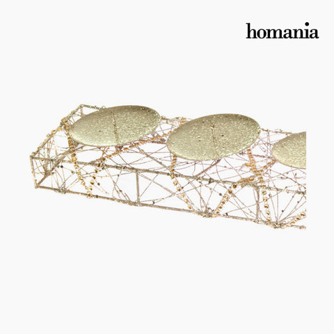 Candelabra Iron - New York Collection by Homania-Universal Store London™
