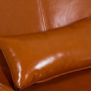 Armchair Brown (70 x 70 x 90 cm) by Craftenwood-Universal Store London™