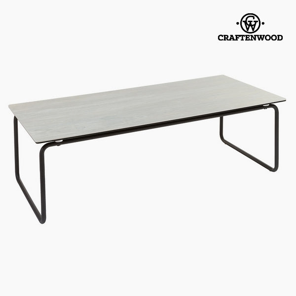 Centre Table Ceramic Glass (120 x 60 x 40 cm) by Craftenwood-Universal Store London™